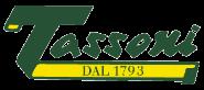 Tassoni logo